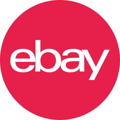 Shop top brands at eBay messages sticker-4