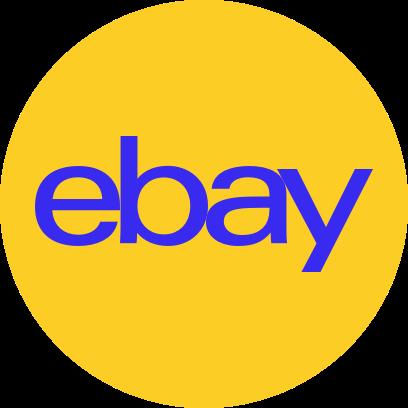 Shop top brands at eBay messages sticker-5