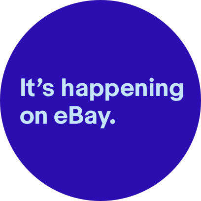 eBay - Buying and Selling messages sticker-0