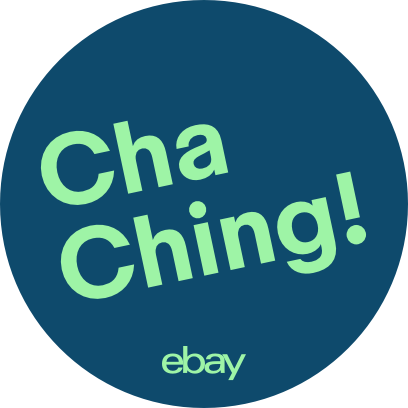 eBay Shopping: Buy, sell, save messages sticker-1