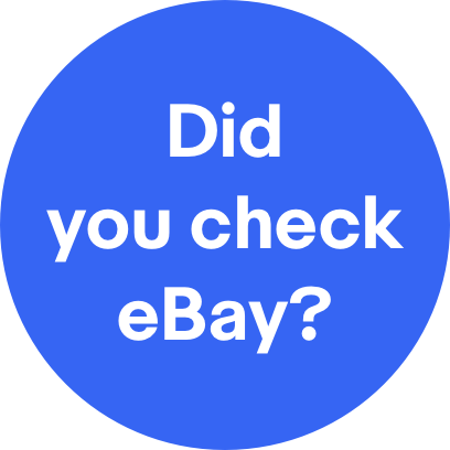 eBay Shopping: Buy, sell, save messages sticker-3