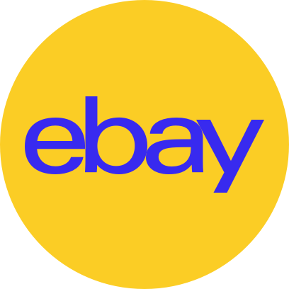 eBay Shopping: Buy, sell, save messages sticker-5