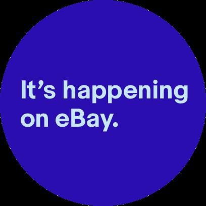 eBay marketplace - Buy & save messages sticker-0