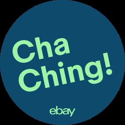 eBay marketplace - Buy & save messages sticker-1