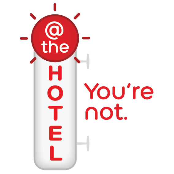 Hotels.com - Hotel booking messages sticker-10