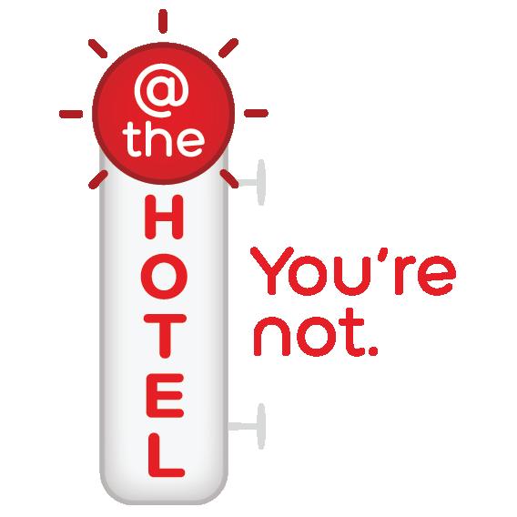 Hotels.com: Book Hotels & More messages sticker-10