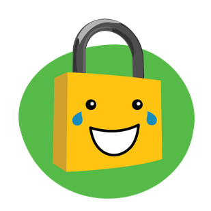 Keeper - Password Manager & Secure File Storage messages sticker-7