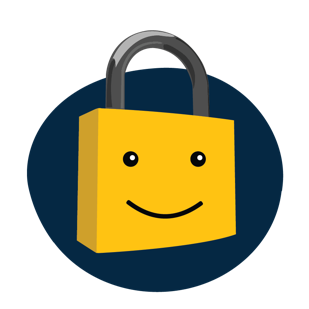 Keeper - Password Manager & Secure File Storage messages sticker-1
