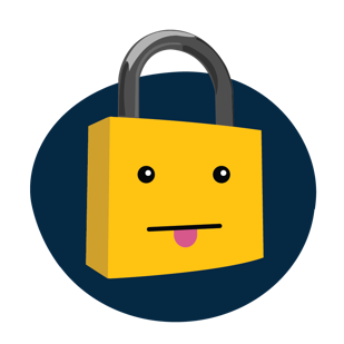 Keeper - Password Manager & Secure File Storage messages sticker-9