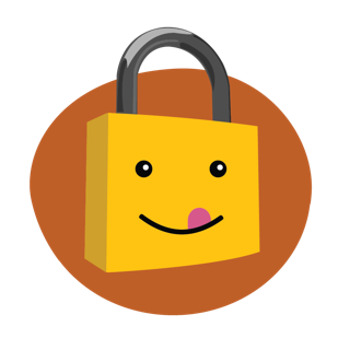 Keeper - Password Manager & Secure File Storage messages sticker-5