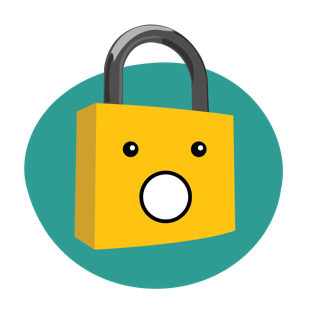 Keeper - Password Manager & Secure File Storage messages sticker-8