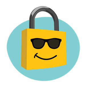 Keeper - Password Manager & Secure File Storage messages sticker-4