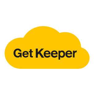Keeper - Password Manager & Secure File Storage messages sticker-0