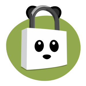 Keeper Password Manager messages sticker-4