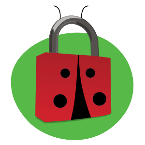 Keeper Password Manager messages sticker-2