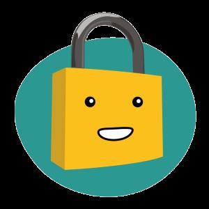 Keeper Password Manager messages sticker-7
