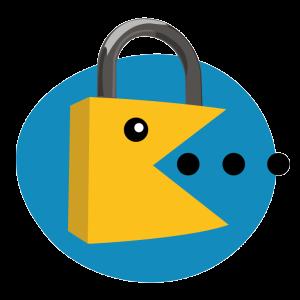 Keeper Password Manager messages sticker-6