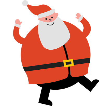 Christmas Countdown! messages sticker-0