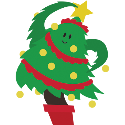 Christmas Countdown! messages sticker-1
