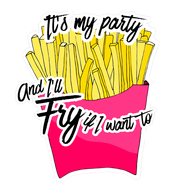 Lose It! – Calorie Counter messages sticker-3