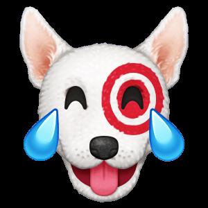 Target messages sticker-5