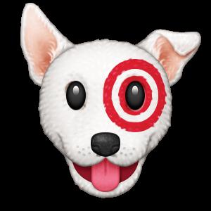 Target messages sticker-1