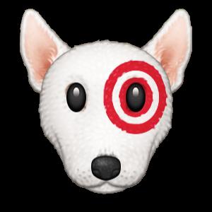 Target messages sticker-0