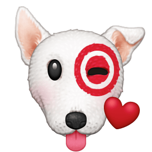 Target messages sticker-3