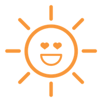 AccuWeather - Weather for Life messages sticker-2
