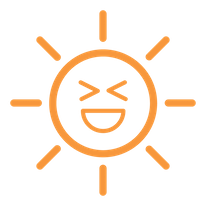 AccuWeather - Weather for Life messages sticker-0