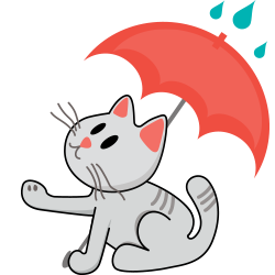 AccuWeather: Weather Forecast messages sticker-6