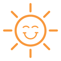 AccuWeather: Weather Radar messages sticker-1