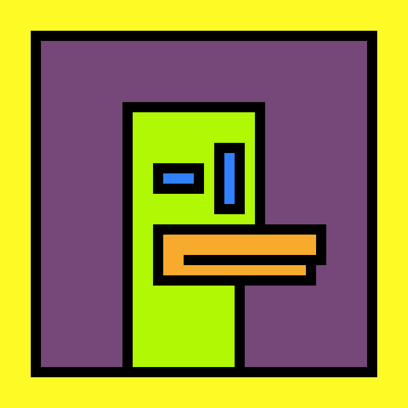 Duck messages sticker-2