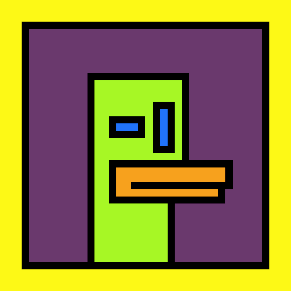 Duck messages sticker-8