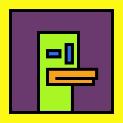 Duck messages sticker-8
