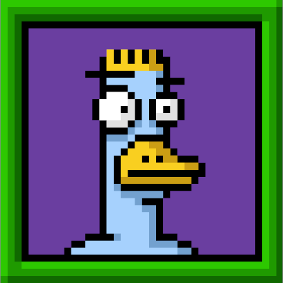 Duck messages sticker-10