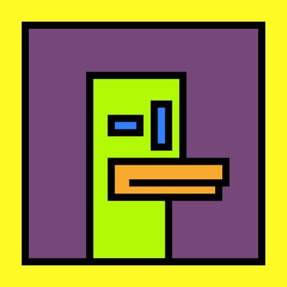 Duck messages sticker-2