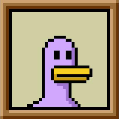 Duck messages sticker-6