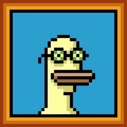 Duck messages sticker-7