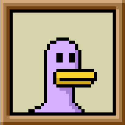 Duck messages sticker-0