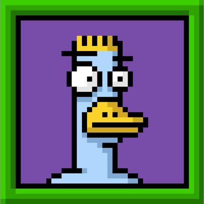 Duck messages sticker-4