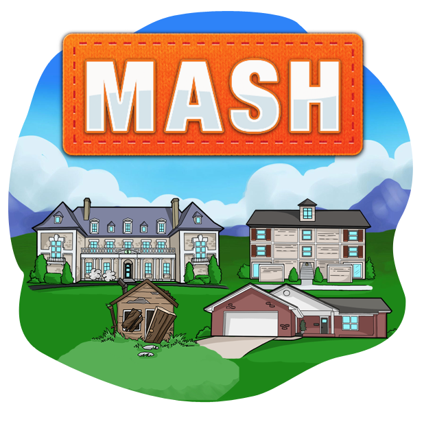 MASH Lite messages sticker-4