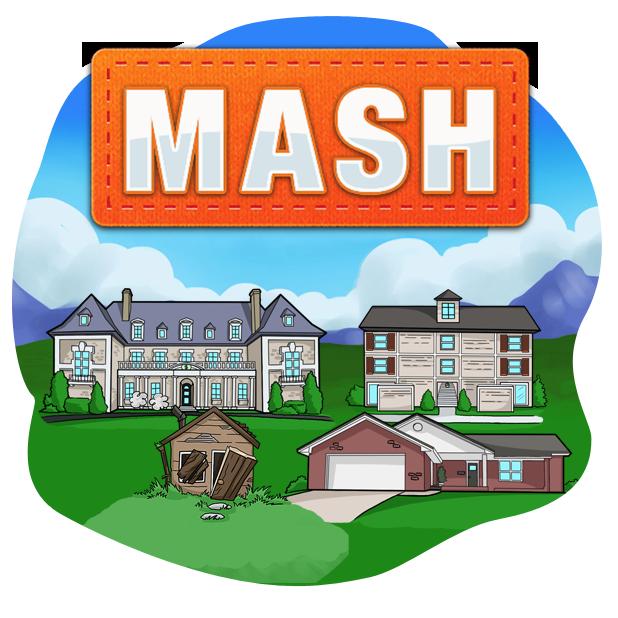 MASH Lite messages sticker-4