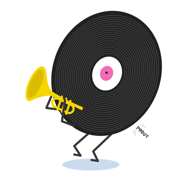 Fip – online radios, playlists messages sticker-2