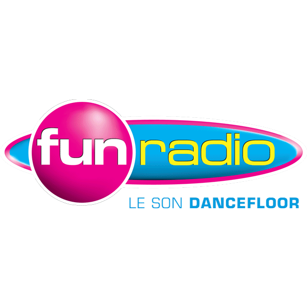 Fun Radio - Le Son Dancefloor messages sticker-3