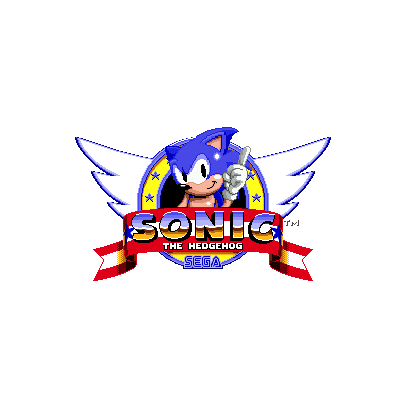 Sonic The Hedgehog Classic messages sticker-6