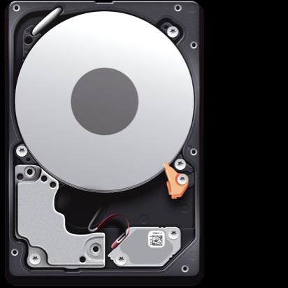DriveSaver - Data Recovery messages sticker-3