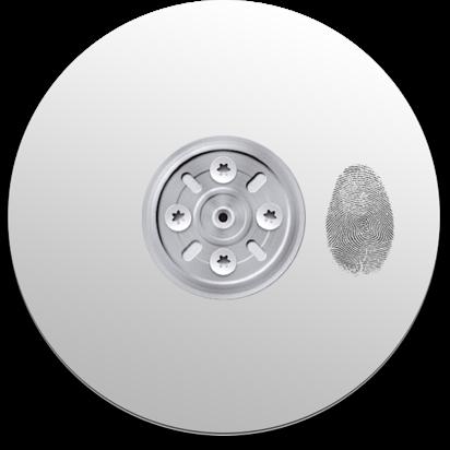 DriveSaver - Data Recovery messages sticker-7