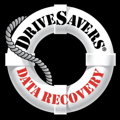 DriveSaver - Data Recovery messages sticker-0