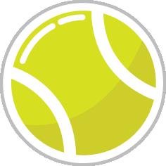 Wimbledon 2019 messages sticker-9